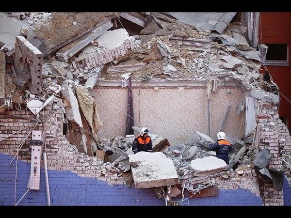 Названа Предварительная причина взрыва в Керчи: Взрывное устройство. Теракт