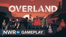 28 Min of Overland Running on Switch