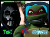 TOBUSCUS VS PEWDIEPIE~CASEY VS RAPH~VIDEO GAME RAP BATTLE