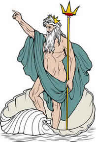 Незабываемый Нептун