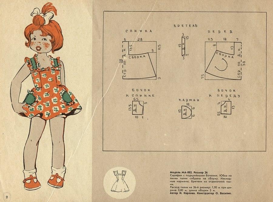 Детские платья 80-х годов выкройки - Платья 50-ых годов / платья в стиле 50 х