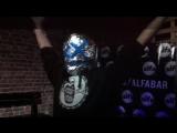 VANDVL - Breakcore vs DrumandBass - Alfabar SPB