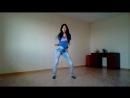 Dinara Beauty Моя реальная жизнь Пою песню Танцы в моем стиле 19 04 2018 year