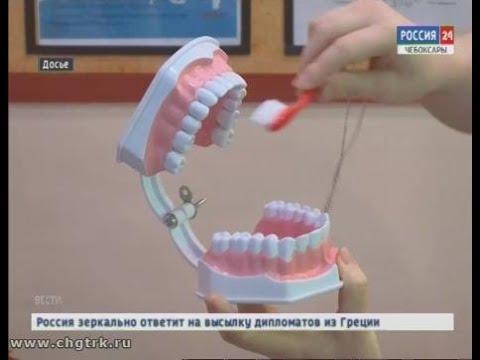 Чебоксарские студенты-волонтёры помогают врачам и маленьким пациентам