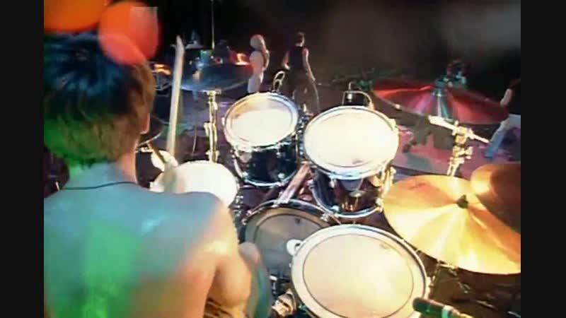 Король и Шут Мёртвый анархист концерт в ДС Лужники 2002 г