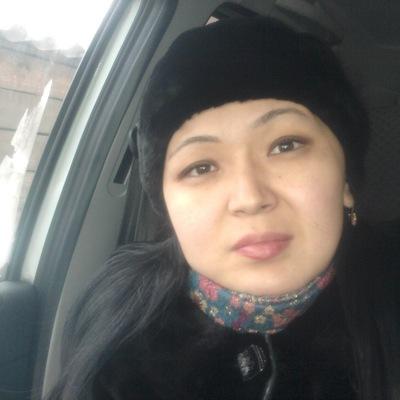 Согдияна Лано, 17 февраля 1999, Казань, id159667604