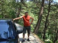 Сергей Хренов, 1 июня , Норильск, id159357643