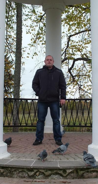 Константин Кобосов, 24 сентября 1985, Красноярск, id119792624