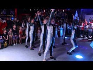 Студия Танцев Кокетка - Новороссийск (танец Man in Black)