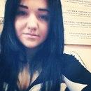 Елизавета Уханова из города Новосибирск