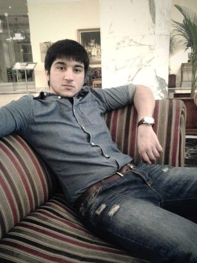 Totti Abuzarov, 20 сентября , Москва, id159939492