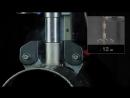 Магнитный станок Euroboor TUBE 55 T сверление и нарезание резьбы в металле
