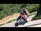 Стильный стритфайтер Aprilia Shiver 750   это мотоцикл класса Стрит, способный удовлетворить потребн