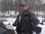 Охота на Глухаря