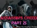 Assassin's Creed (PC) Walkthrough Part 25 Wilhelm de Montferrat of Acre [No Commentary] (720 HD)