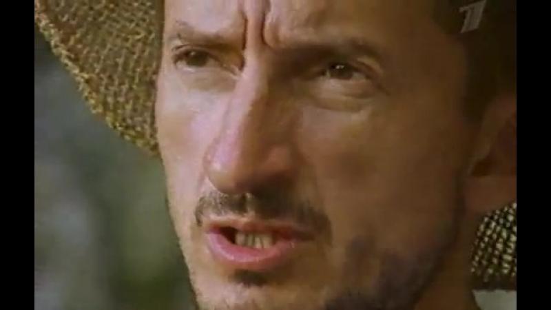 Последний Герой (Первый канал, 2003) 3 сезон. 9 серия