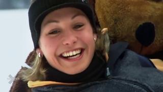 Олимпийская чемпионка Магдалена Нойнер из Вальгау (октябрь 2018)