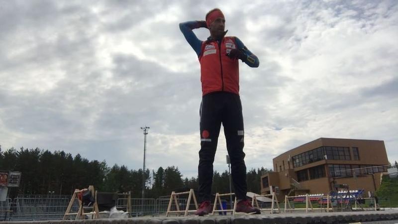 """Дмитрий Малышко on Instagram: """"Команда передаёт всем привет.Работаем по полной.А главное с большим желанием,чего после зимы очень не хватало.☝️🔘🔘🔘🔘..."""