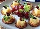 На нашем вкусном сайте Вы всегда можете найти все про рецепты канапе на шпажках с фотографиями без сыра, полезные...