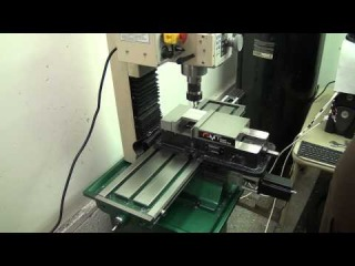 CNC-G0704 #1 - 180 IPM 3-Axis Jog Test