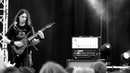 AD NAUSEAM - La Maison Dieu - live at BRUTAL ASSAULT 2015