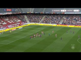 Red Bull Salzburg vs. FK Austria Wien_ Full Match - 11.08.2018
