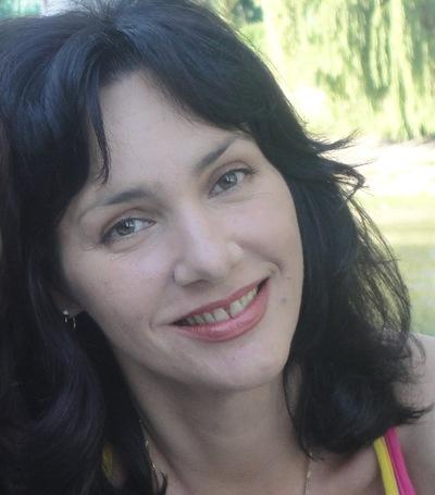 Лариса Фернандес, 24 июня , Киев, id210141475