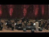 GLOBAL SYMPHONY - DR L SUBRAMANIAM WITH LODNON SYMPHONY ORCHESTRA (LSO) - BARBICAN CENTRE, LONDON