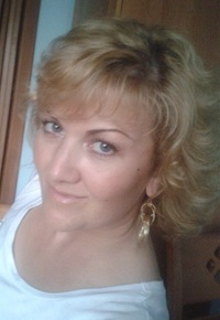 Марина Антипова, 16 января , Санкт-Петербург, id13550500