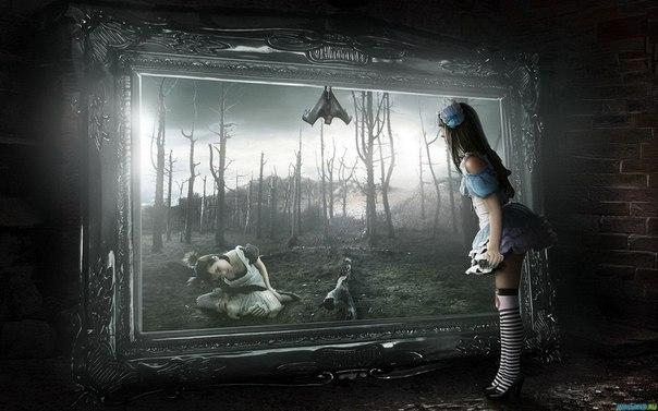 Картинки на магическую тематику CbIONJ9Uzuw