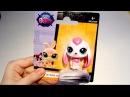 Распаковка петшопа LPS (игрушка кролик)  // Littlest Pet Shop обзор