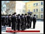 Окупанти погрожують ліцеїстам Військово-морського ліцею у Севастополі.