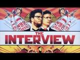 18+ Ин.тер.вью (запрещённый в Северной Корее) 2014 [Черная комедия, боевик, BDRip 1080p ] КИНО ФИЛЬМ LIVE