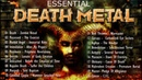 THE ESSENTIAL DEATH METAL SONG'S VOL1
