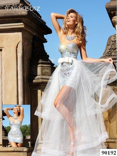 Производители платьев в турции