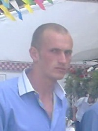 Ваня Демчук, 27 июня 1991, Кострома, id140589693