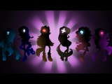 [RRchorus] Rainbow Rocks {Daniel Ingram RUS cover by RR} / My Little Pony: Equestria Girls