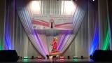 Pearlsekb Tatjana Trofimova Nubiya Asbestos Cup'18