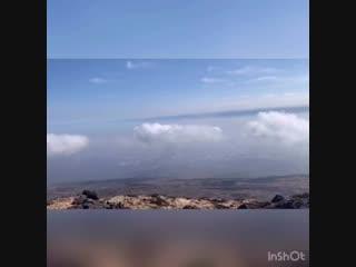 Ира покоряет Вулкан на острове Чеджу и показывает местные пляжи :)