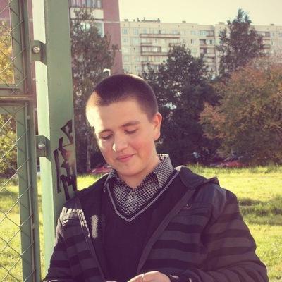 Дмитрий Афанасьев, 23 апреля , Санкт-Петербург, id66602761