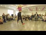 LATIFA VS ТАНЯ САФОНОВА   DANCEHALL   1/4   БУДЬ СОБОЙ БАТТЛ 3