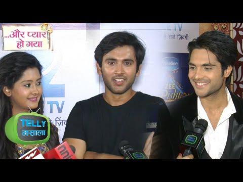 I Gave You Avni, I Love You Raj, Says Abhas From Aur Pyaar Ho Gaya   Zee Tv