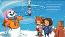 READ A LOUD. SNEEZY THE SNOWMAN. THE BEST READING BOOKS FOR KIDS.