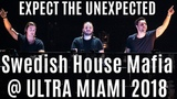 Swedish House Mafia @ Ultra Music Festival 2018 Best Quality HD Extended Set
