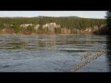 Реки южного Урала. Весенний сплав по рекам.
