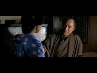 Битва самураев / Знакомство Затоiчи и Йодзимбо / Затоiчи: фильм 20 (реж. Кихачи Окамото, Япония, 1970 г.)