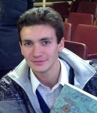 Олег Шкода, 4 января 1993, Киев, id123219648