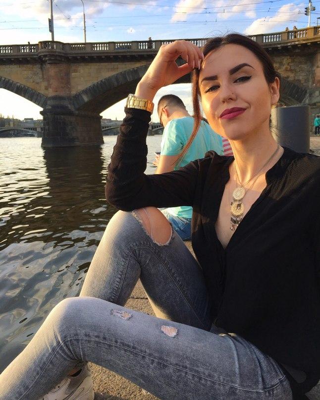 Tatiana Kachurenko   Praha