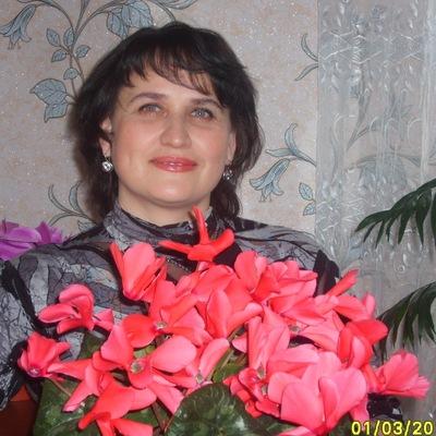 Ляйсан Натфуллина, 8 августа , Еманжелинск, id154822085