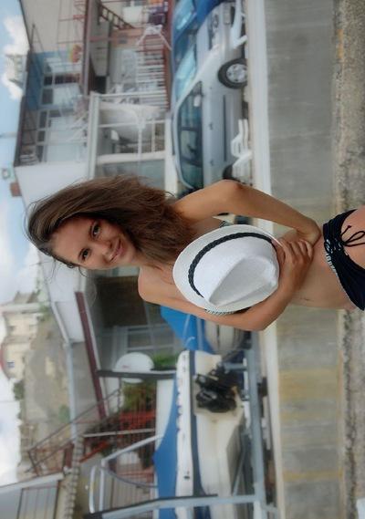 Яна Калиниченко, 31 августа , Орел, id72158721